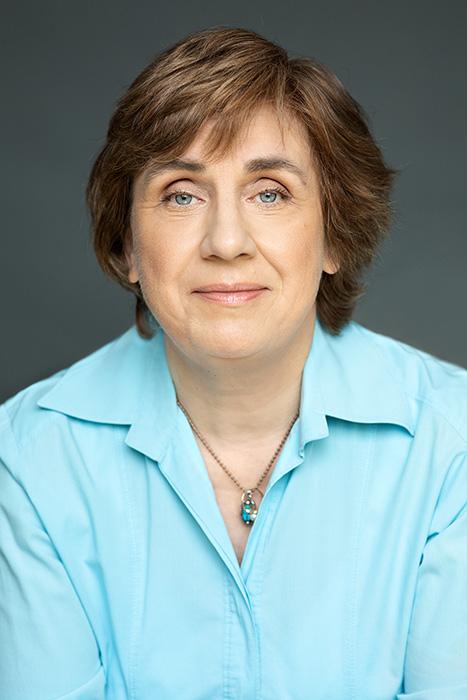 Isabelle Desprès